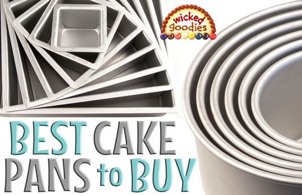 Best Cake Pans to Buy