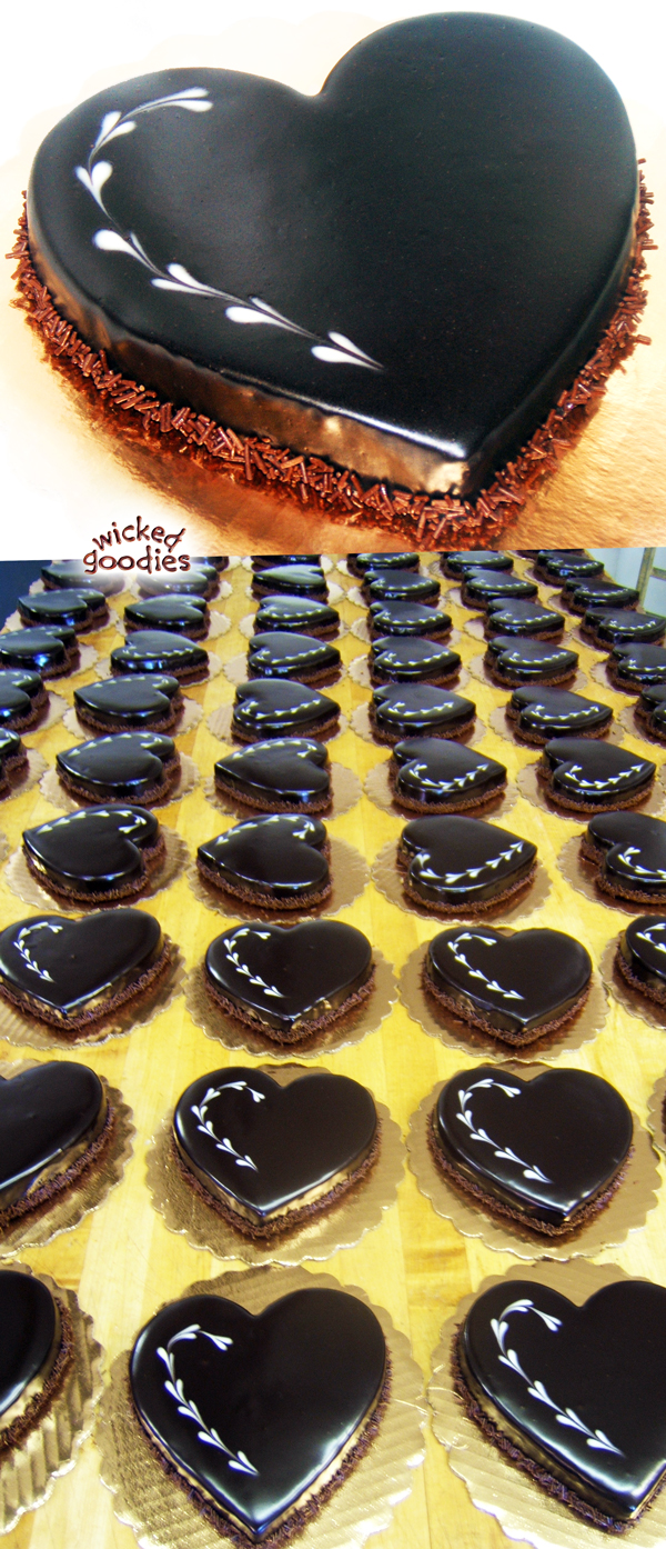 Chocolate Glaze Recipe