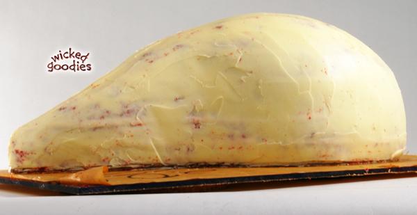 Koi Fish Cake Tutorial