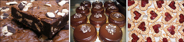 Wholesale Cakes and Pastries