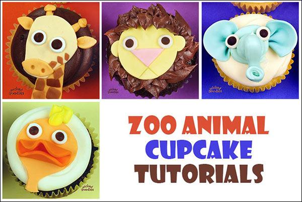 How to Make Zoo Animal...
