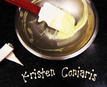 Kristen Coniaris