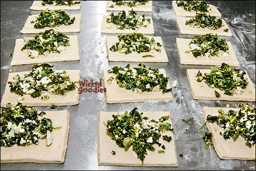 Spanakopita recipes easy