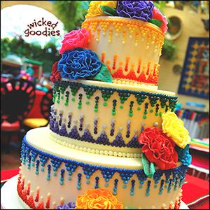 Cake Galleries