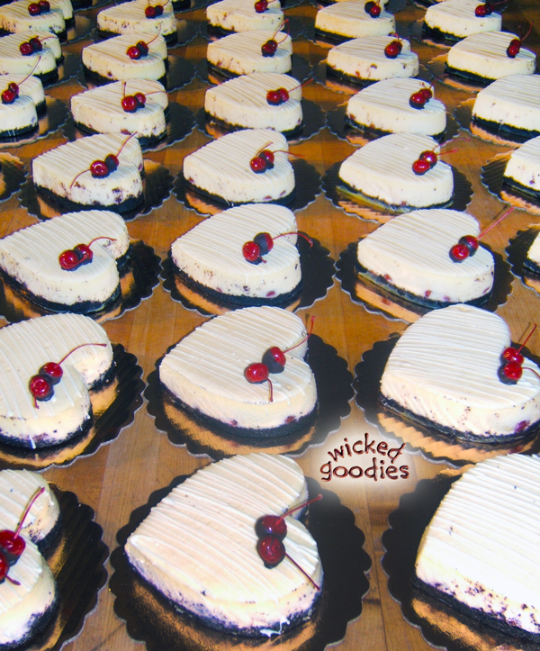 Wholesale Desserts