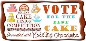Vote for the Cake