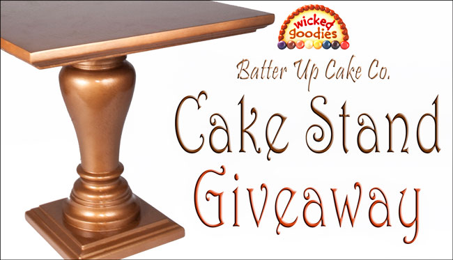 cake decorating with modeling chocolate by wicked goodies ...
