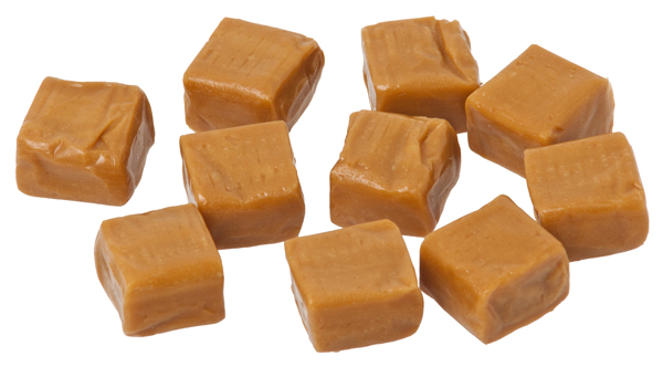 Gingerbread House Candy Options