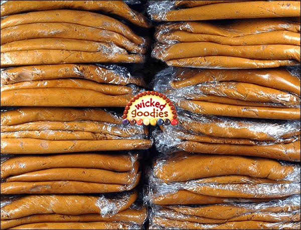 Gingerbread House Dough