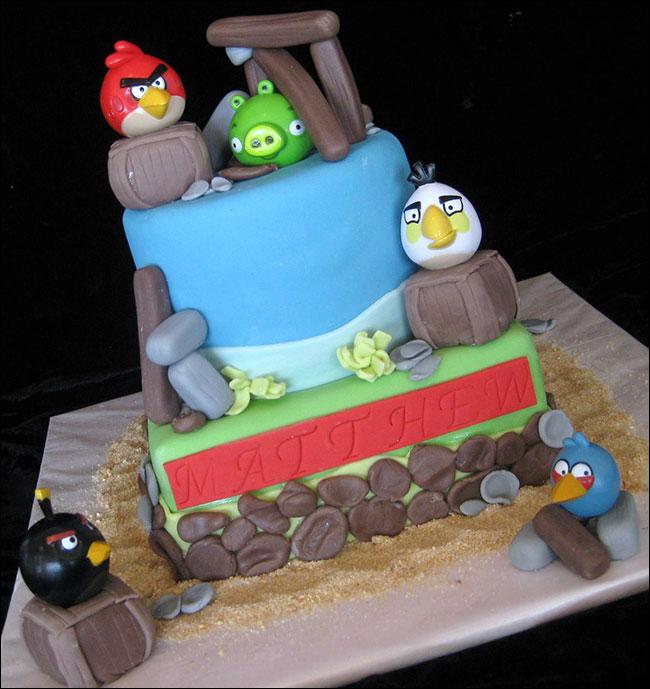 Cake Artist Feature: Jen Drury
