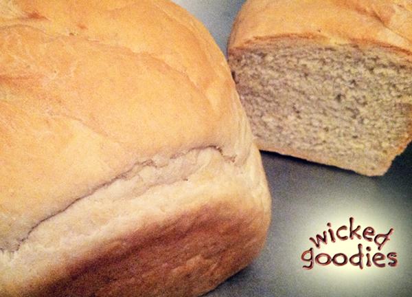 Easy Bread Dough Recipe