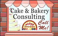 Cake and Bakery Business Advice