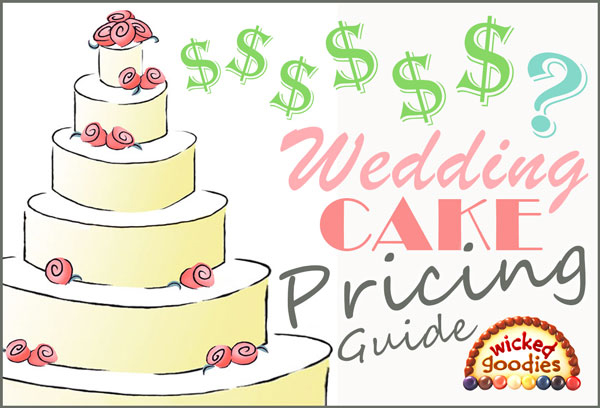 Average Cost Of A Cake From A Bakery