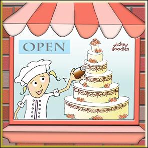 Bakery Business Tutorials