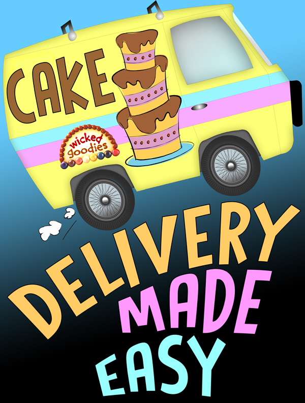 Cake Delivery Made Easy