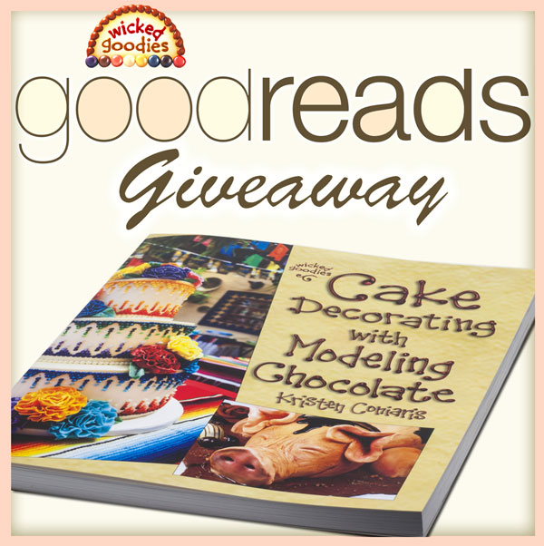 Wicked Goodies Goodreads Giveaway