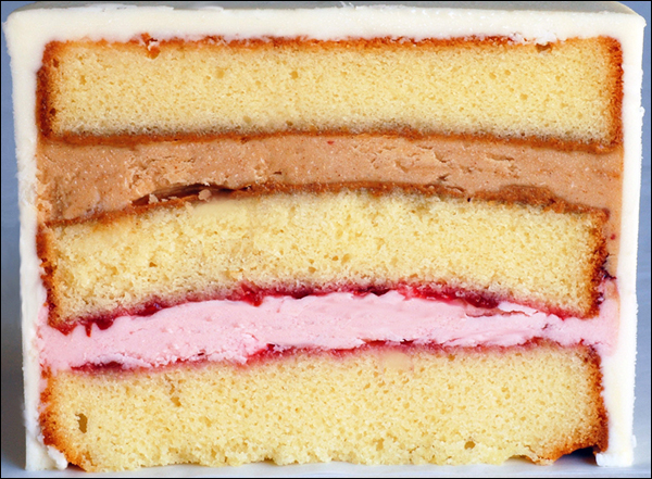 Recipe For Jelly Cake Filling