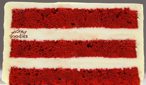 Layered Cake Recipes With Fillings: Stable Cream Cheese Cake Filling Recipe