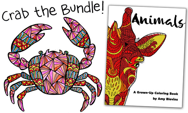 Crab the Bundle