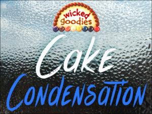 Cake Condensation