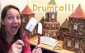 Drumroll!