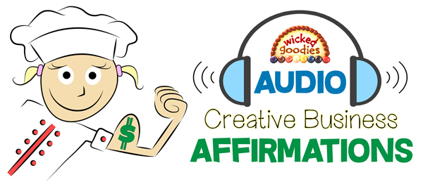 Bakery Business Audio Affirmations