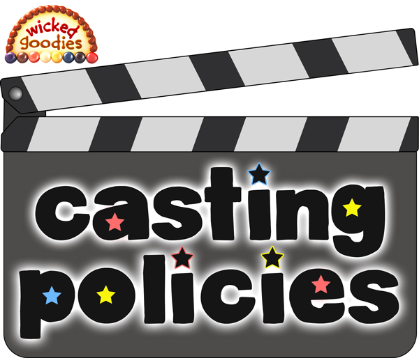 Casting Policies